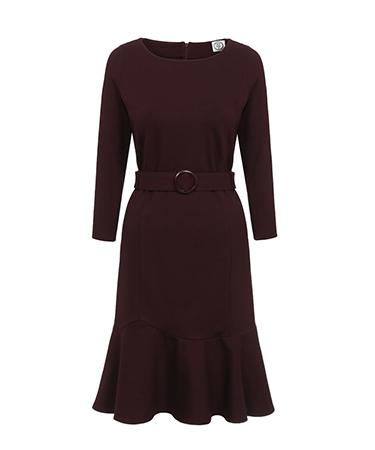 שמלת ג'רסי