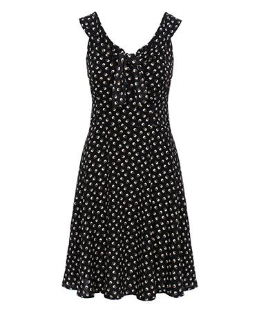 שמלת אוולין