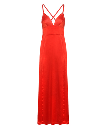 שמלת גלאם