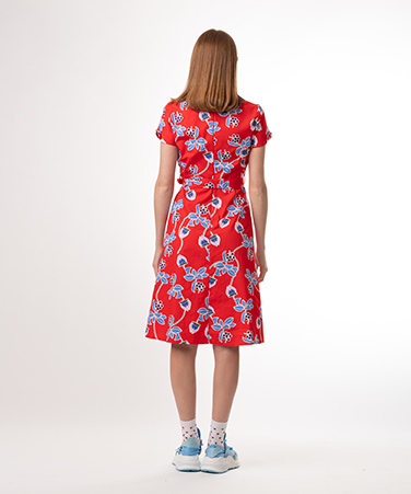שמלת סילביה