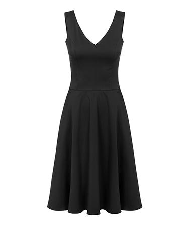 שמלת מרטיני