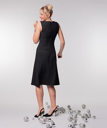 שמלת הלרי