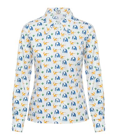 חולצת איב