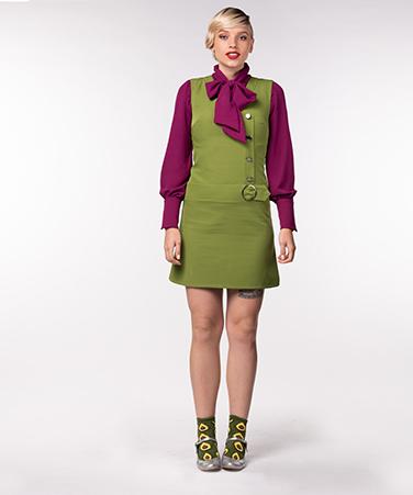 שמלת מרגי
