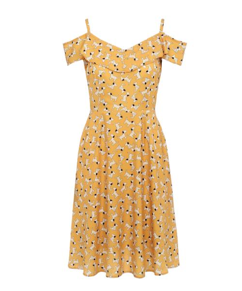 שמלת גולין