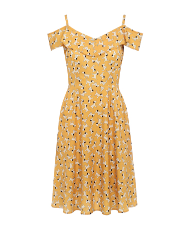 שמלת ג'ולין