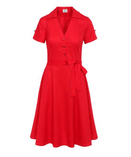 שמלת לורטה