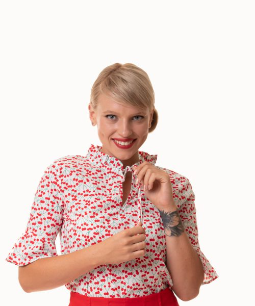חולצת מינה