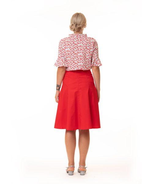 חצאית אלזס
