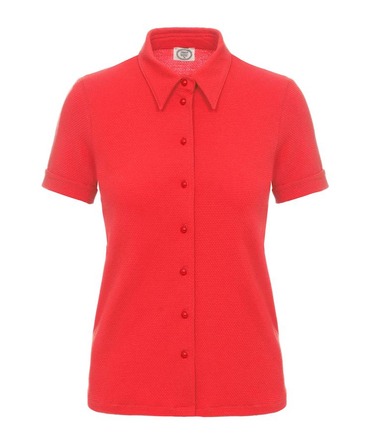 חולצת קורי אדום