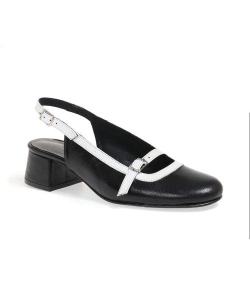 נעלי ג'קי