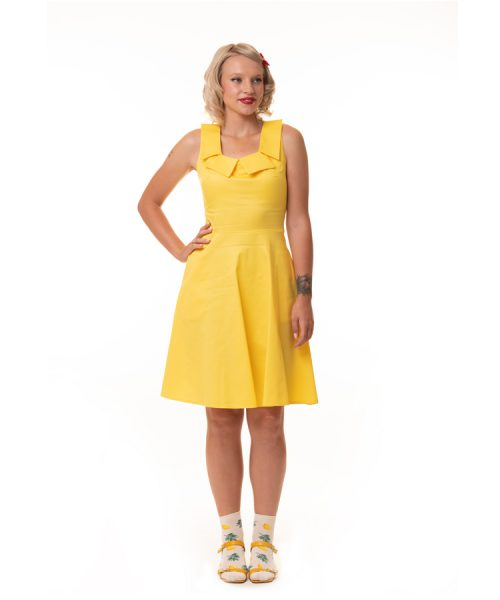 שמלת גלי
