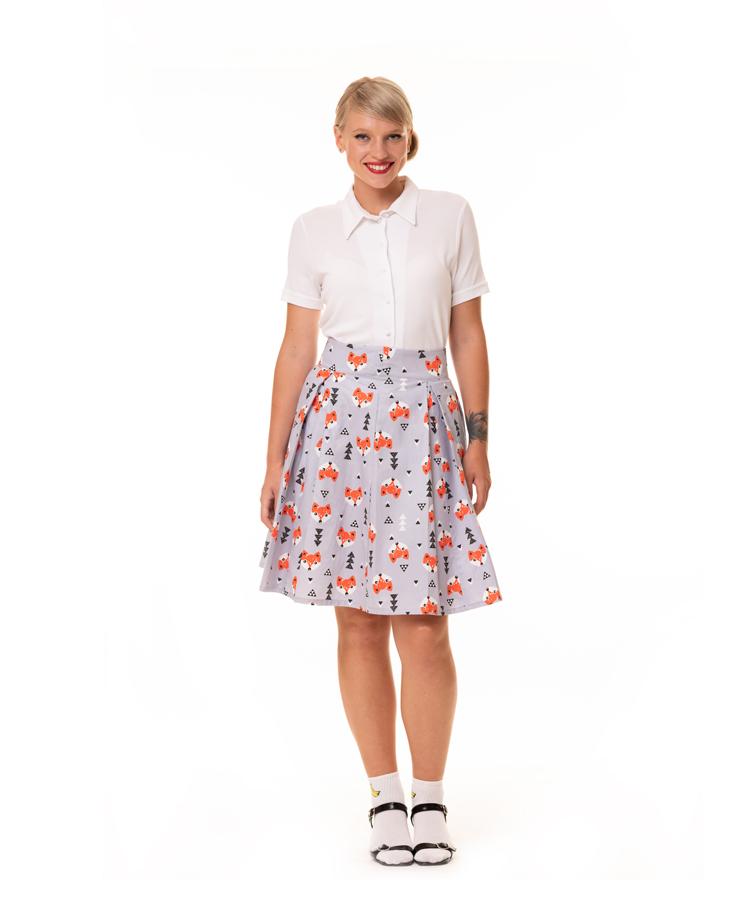 חצאית אלינה