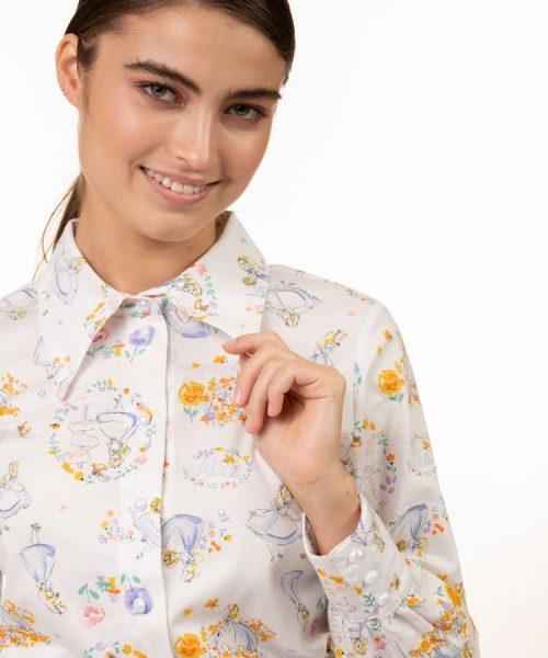 חולצת אוולין