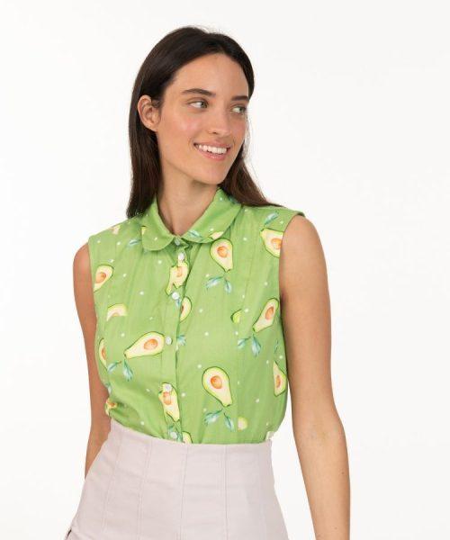 חולצת סלין