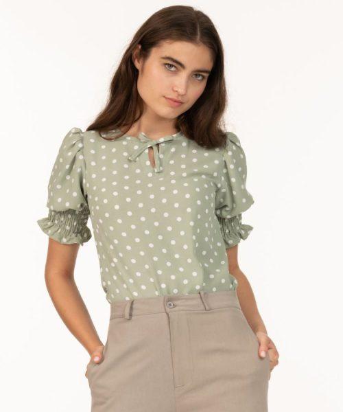 חולצת ויולטה