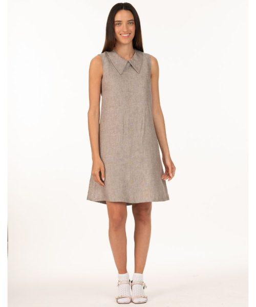 שמלת פישתן