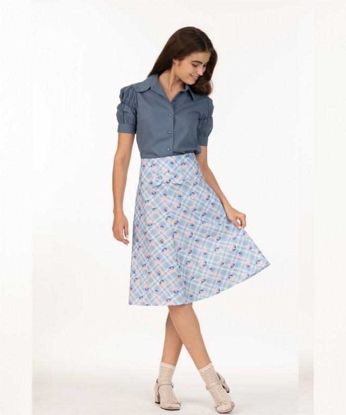חצאית מילן